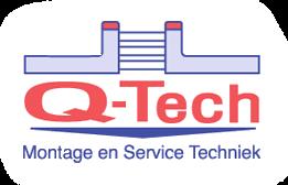 Montage en Service techniek